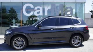 BMW X3 XDrive20d Msport LISTINO 69.360? Usata