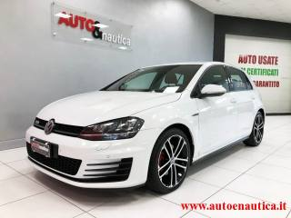 VOLKSWAGEN Golf GTD 2.0 TDI 5p. BlueMotion Technology Usata