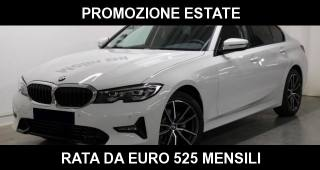 BMW 320 D XDrive Sport Usata
