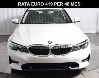 BMW 320 D XDrive Touring Sport MY 2020 Usata