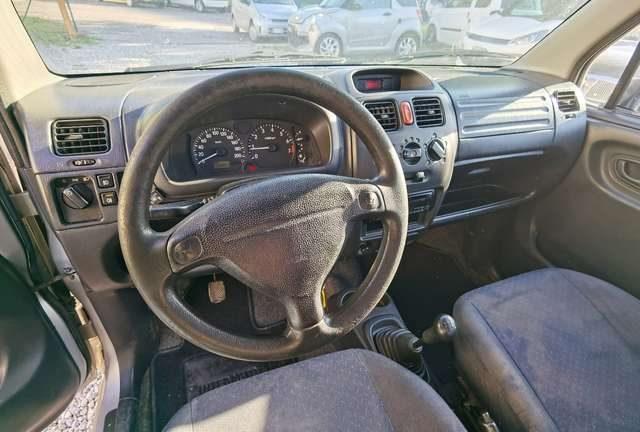 Immagine di SUZUKI Wagon R+ 4×4 1.3i 16V GPL