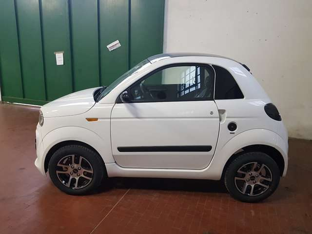 Immagine di MICROCAR MGO 6 Dué V3 Dynamic Young