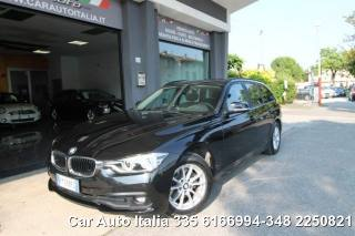 BMW 320 D Touring Business Advantage AUT Navi LED PDC Eur6 Usata