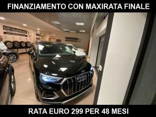 AUDI Q3 35 TDI Business Advanced S-Tronic Usata