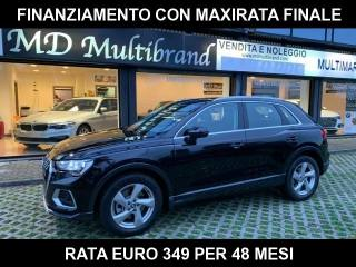 AUDI Q3 40 TFSI Quattro Business Advanced S-Tronic Usata