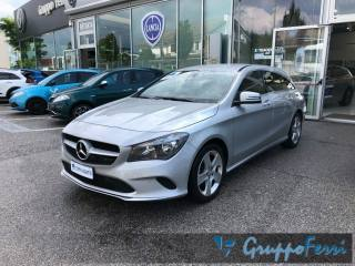 MERCEDES-BENZ CLA 180 D S.W. Automatic Business Usata