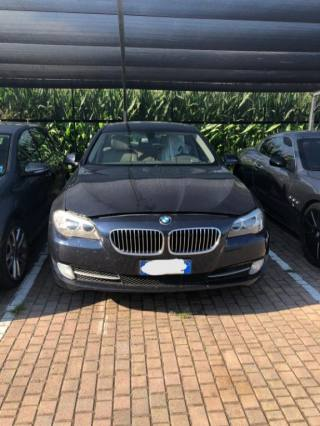 BMW 535 535 X Drive Usata