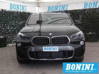 BMW X2 SDrive18d Msport-X - Bi-Led - Car Play - Park Ass. Usata