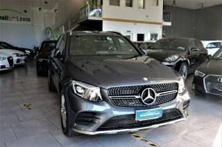 MERCEDES-BENZ GLC 250 D 4Matic Premium AMG LED*SOSP.PNEUM*NAVIPROF*FULL Usata