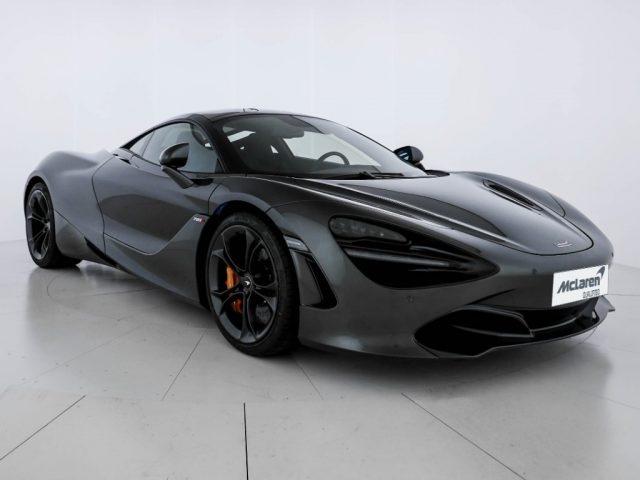 2021 McLaren