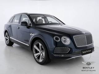 BENTLEY Bentayga Hybrid - Bentley Milano Usata