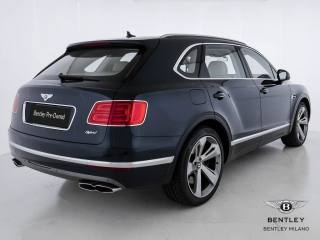 BENTLEY Bentayga Hybrid - Bentley Milano Usata