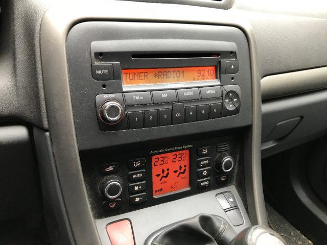 Immagine di FIAT Croma 1.9 Multijet Dynamic KM CERTIFICATI