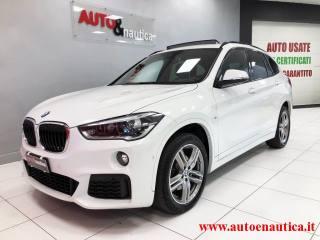 BMW X1 SDrive 18d 150 Cv MSport Usata