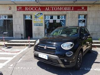 FIAT 500X 1.3 MultiJet 95 CV City Cross Usata