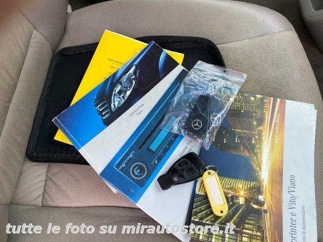 Immagine di MERCEDES-BENZ Viano 3.0 CDI Ambiente