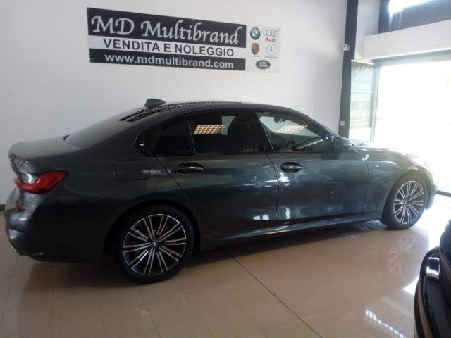 BMW 330 i xdrive MSport 258cv benzina MY 2019