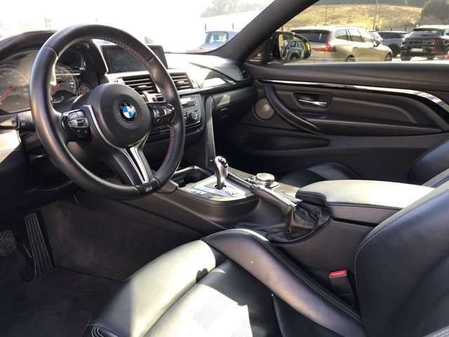 Immagine di BMW M4 *CARBONIO*HEAD UP*SCARICHI*CAMERA*LED*