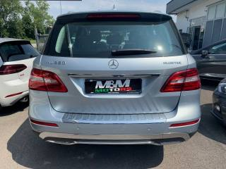 MERCEDES-BENZ ML 250 BlueTEC 4Matic Sport Usata