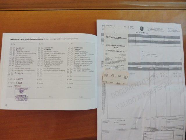 Immagine di PORSCHE 718 Boxster 2.0 PDK TAGLIANDI PORSCHE IVA ESPOSTA