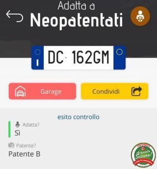 FORD Fiesta 1.4 TDCi 3p. Titanium Usata