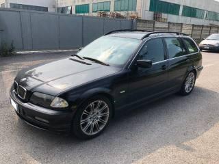BMW 330 Xd Turbodiesel Cat Touring Usata