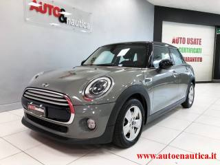 MINI Cooper D 1.5 116 Cv Business XL 5 Porte Steptronic Usata