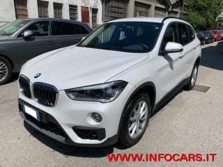 BMW X1 SDrive18d Business ADVANTAGE RESTYLING Usata