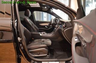 MERCEDES-BENZ GLC 43 AMG LC 43 4Matic Coupé AMG*TETTO APRIB.*SOSPENSIONI AT Usata