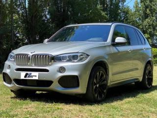 BMW X5 XDrive40d MSPORT MPERFORMANCE SERVICE BMW Usata