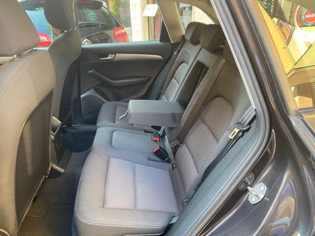 Immagine di AUDI Q5 2.0 TDI 170 CV quattro S tronic garanzia 12 mesi