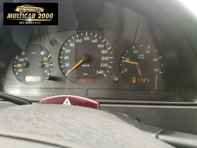 Immagine di MERCEDES-BENZ ML 270 turbodiesel cat CDI QUALSIASI PROVA !!!!!!