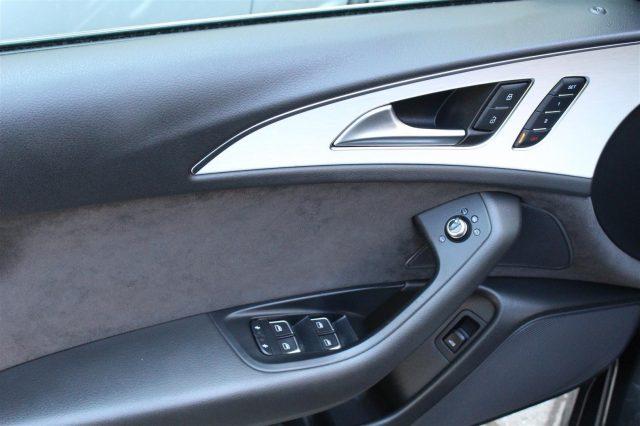 Immagine di AUDI S6 Avant 4.0 TFSI quattro S tronic Tagliandi Certific