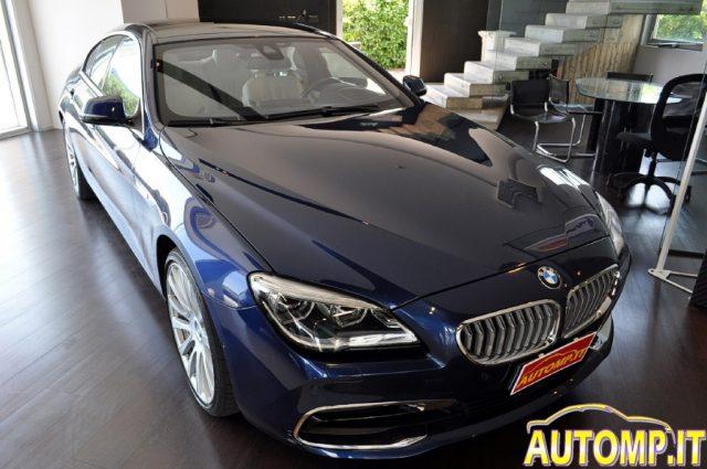 BMW 650 i xDrive Gran Coupé Luxury