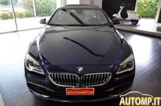 BMW 650 I XDrive Gran Coupé Luxury Usata