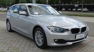 BMW 316 D Touring Business Aut. Usata