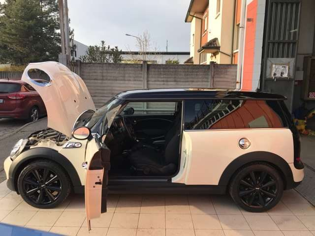 Immagine di MINI Cooper SE Countryman Mini 1.6 16V 183cv unico proprietario km garantit