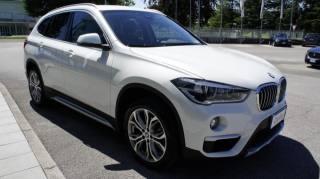 BMW X1 SDrive18d XLine LISTINO 47.300? IVA ESPOSTA Usata