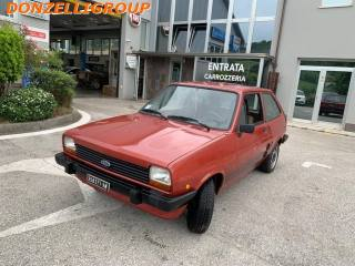 FORD Fiesta 900 Usata