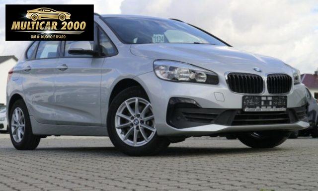 Immagine di BMW 216 d Active Tourer Advantage Pronta in sede!!!!