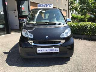 SMART ForTwo 1000 52 KW Coupé Limited Two Usata