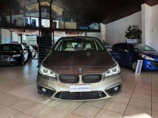 BMW 218 Serie 2 A.T. (F45) Active Tourer Advantage Usata