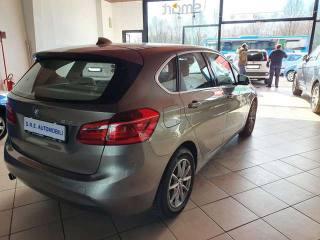 BMW 218 Serie 2 A.T. (F45) Active Tourer Advantage Usata