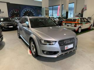 AUDI A4 Allroad 2.0 TDI 190 CV S Tronic Business Plus Usata