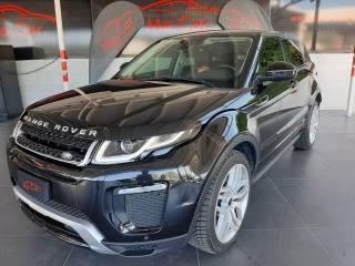 LAND ROVER Range Rover Evoque 2.0 Si4 5p. SE Dynamic Usata