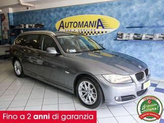 BMW 316 D 2.0 116CV Cat Touring Futura Usata