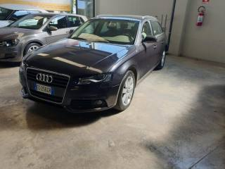 AUDI A4 Avant 2.0 TDI 143CV F.AP. Multitronic Advanced Usata