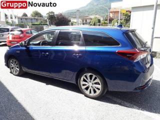 TOYOTA Auris Touring Sports 1.8 Hybrid Lounge Usata