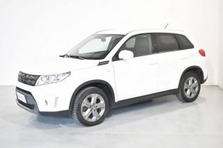 SUZUKI Vitara 1.6 DDiS 4WD All Grip V-Cool Usata