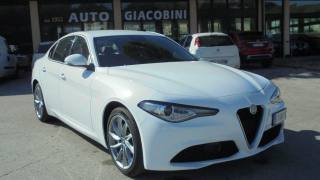 ALFA ROMEO Giulia 2.2 Turbodiesel 160 CV AT8 Super FULL OPTIONALS Usata
